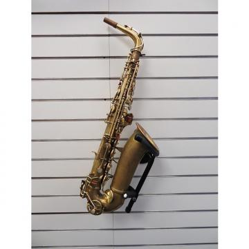 Custom Conn 1970s Shooting Star Student Alto Sax