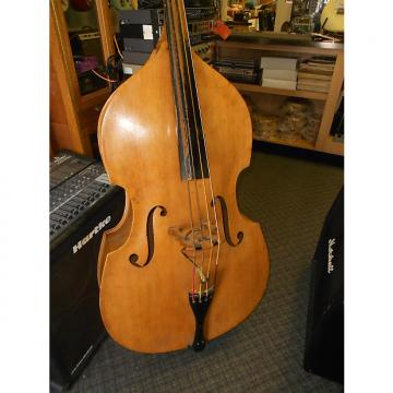 Custom Kay Upright Bass unknown 1938 Natural Blonde