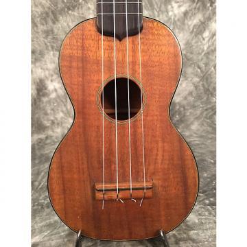 Custom Martin Style 1 K Koa Wood Ukulele Soprano 1940's Uke