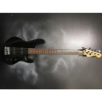 Custom Fender Jazz Bass