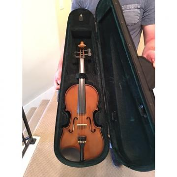 Custom Cremona 2010 beginner violin in like new conditon with case