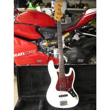 Custom Fender J Bass (Historic)