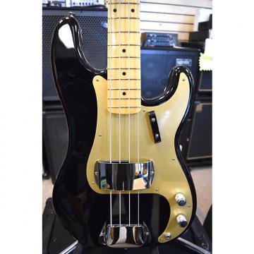 Custom Fender American Vintage '58 Precision Bass 2013 Black
