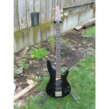 Custom Dean DB95 1994 Black