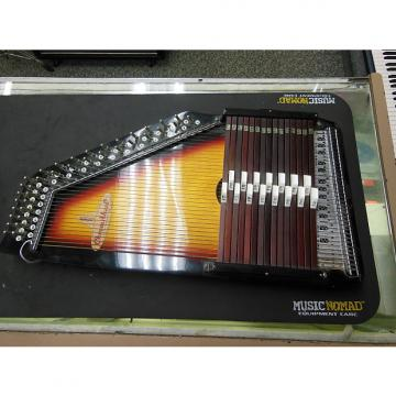 Custom Vintage Rhythm Band Inc. Chrom-a-harp Autoharp