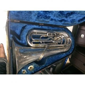 Custom Yamaha Tuba Ybb103s serial number 007060