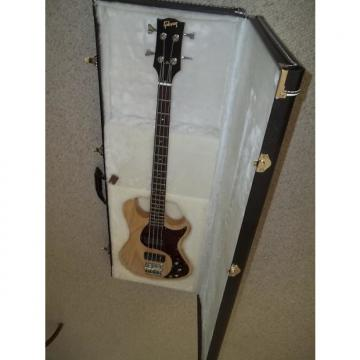 Custom Gibson EB Bass 2014