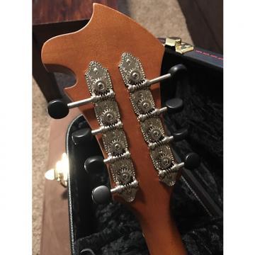 Custom Breedlove Premier FO Mandolin