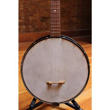 Custom Kay 5 String Closed Back Banjo 1960s