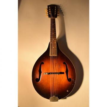 Custom Early 40's? Gibson A-50 mandolin