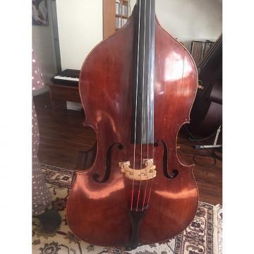 Custom Lemur Tosca Double Bass 3/4 Vintage Amber