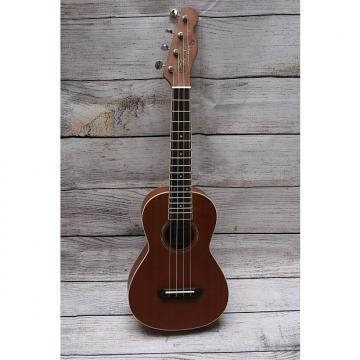 Custom New Fender Mino'aka Concert Ukulele