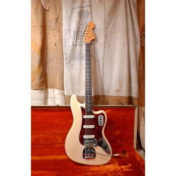 Custom Fender Bass VI 1963 Blond