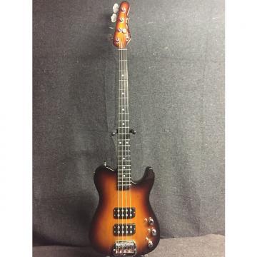 Custom G&L ASAT BASS