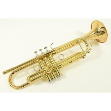Custom Yamaha YTR-4335G Bb Trumpet