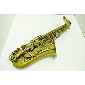 Custom Buffet Crampon Super Dynaction Alto Saxophone