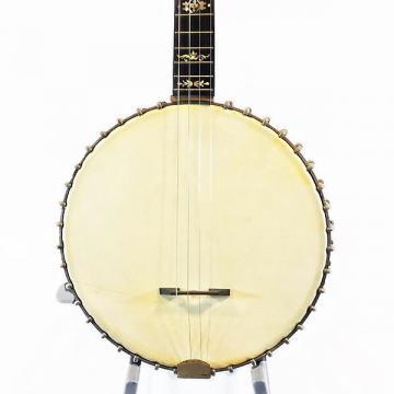 Custom Orpheum (ca.1918) No. 1 Tenor Banjo VINTAGE