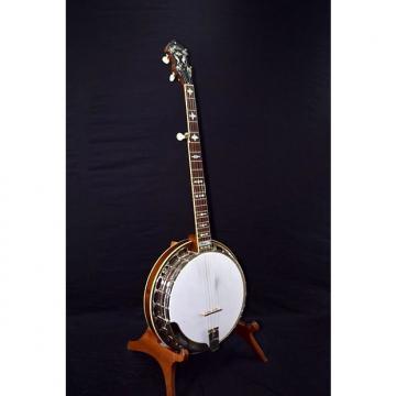 Custom Huber Roanoke - Used - Very Nice!