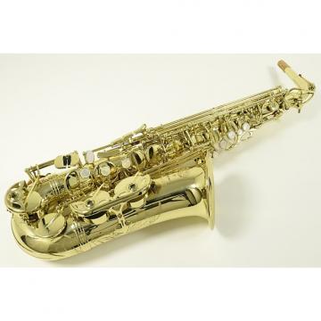 Custom Selmer Serie III Alto Saxophone