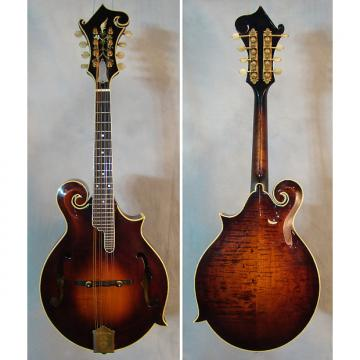 Custom Crafters Of Tennessee F5 Mark Taylor Mandolin