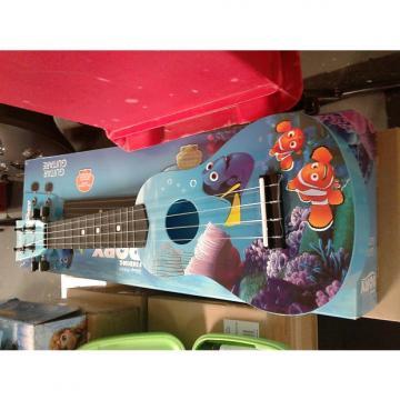 Custom Disney 4 String Ukulele  Dory PRICE DROP $40