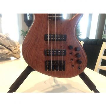 Custom Custom 5 Made Buy Head Guitars 5 String Tribute 2013 Bubinga Maple call for questions at 530 362 684