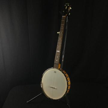 Custom Gretsch G9455 Dixie Special Open Back 5-String Banjo (Manufacturer Refurbished)