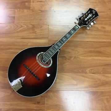 Custom Michael Kelly AO Mandolin