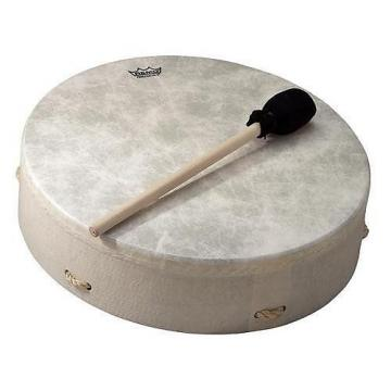 Custom Remo Buffalo Drum - Standard, 14""