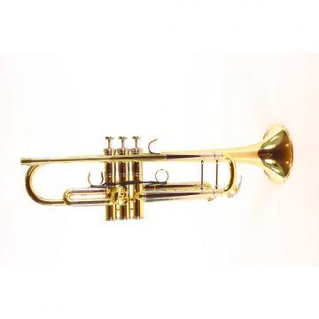 Custom Yamaha YTR-8335IIG Xeno Series II Trumpet MINT
