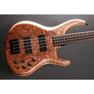 Custom MTD 434-24 Bass 2011 Natural