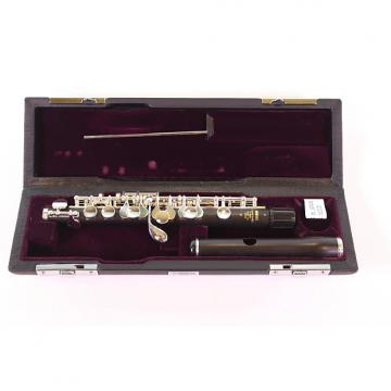 Custom Yamaha YPC-62 Professional Wood Piccolo MINT