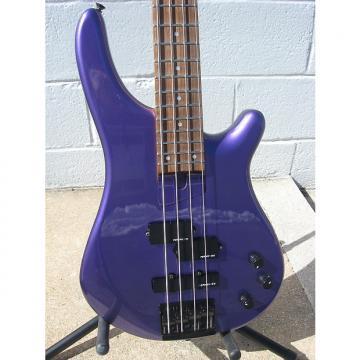 Custom Fernandes FRA FRB Revolver ??? 90's Purple  W/ Gig Bag