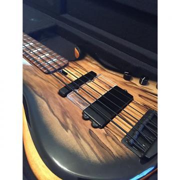 Custom Pavel Jazz Pro Singlecut Deluxe V