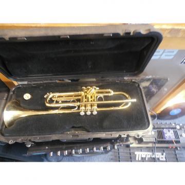 Custom Bach tr 300 trumpet