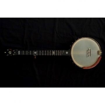 Custom Ome Mira Banjo