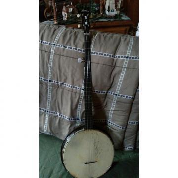 Custom Harmony  Banjo 1950's