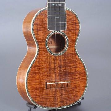 Custom Laughlin 5-K Soprano Ukulele (Recent)