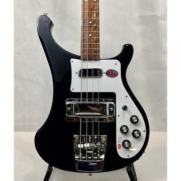 Custom Rickenbacker Model 4003-S Electric Bass