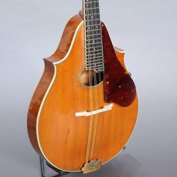 Custom Martin Style 20 (1931)
