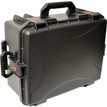 Custom Excalibur TravelMate F.A.S.T. Button Accordion Case
