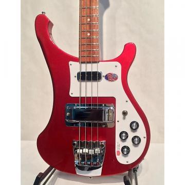 Custom Rickenbacker Model 4003-S Electric Bass