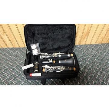 Custom Selmer Clarinet