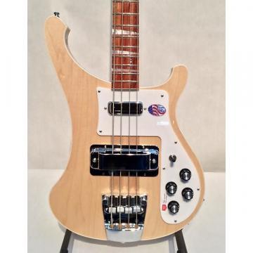 Custom Rickenbacker Model 4003 Electric Bass