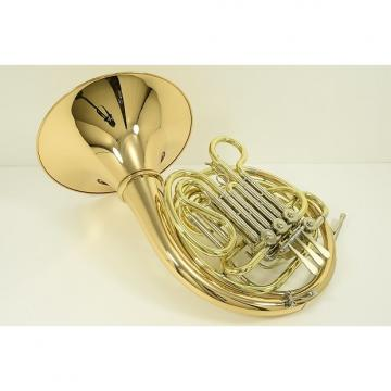 Custom Holton H291ER French Horn