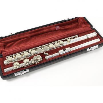 Custom Muramatsu M-180 Flute