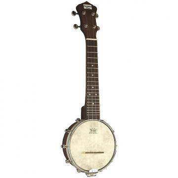 Custom Recording King  U25-BR BanjoLele
