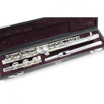 Custom Yamaha YFL-411 Flute