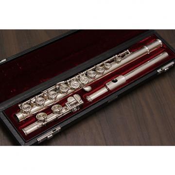 Custom Yamaha YFL-511 Flute