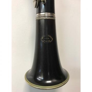 Custom Evette & Schaeffer Buffet Crampon 1973 Clarinet